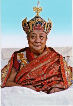 We lack nothing ~ Dilgo Khyentse Rinpoche http://justdharma.com/s/hngmz We should also avoid thinking of ourselves as worthless persons – we are naturally free and unconditioned. We are intrinsically enlightened and lack nothing. When engaging in meditation practice, we should feel it to be as natural as eating, breathing and defecating. It should not become a specialized or formal event, bloated with seriousness and solemnity. – Dilgo Khyentse Rinpoche source…