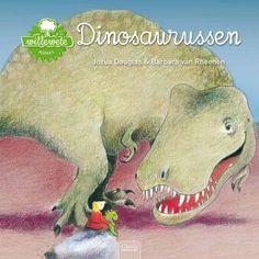 Review en doetips bij het boek Dinosaurussen van Jozua Douglas en Barbara van Rheenen uit de serie Willewete.