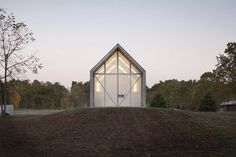 Gallery of The Shed / Hufft Projects - 10