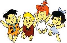 Flintstone Kids