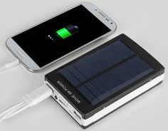 Solar Charger 11000mAh Double USB Interface Portable Mobile Power Bank with Outdoor Camping Tent Light