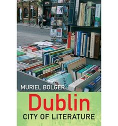 An accessible, entertaining guide to literary Dublin and the writers associated with it, from Swift to the present day. The book records in words and pictures where the writers lived and worked, key events and locations associated with them, an All Kinds Of Everything, Book Bar, Temple Bar, Dublin City, Present Day, Great Britain, Books To Read, Literature, Marketing