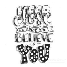 Dag 1 #dutchlettering van juni 2018. . . . . . . . . . . #typography #calligraphy #brushcalligraphy #brushlettering #quote #lettering…