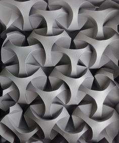 Andrea Russo | curved Origami