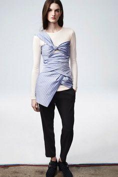 Top 10: Pre-Fall 2014 | Fashion Magazine | News. Fashion. Beauty. Music. | http://oystermag.com