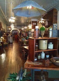 Road trip antique shop sex
