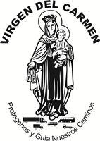 virgen del carmen Logo Vector Download