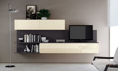 Kitchens, Bathroom, Living room: Scavolini offers you always something more!