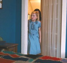 """LAURIE MORTON """"1930s Inspiration {Kit Kittredge: An American Girl}"""" The Fabled Needle (Blog) photograph from the movie: Kit Kittredge: An American Girl"""