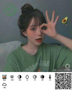 korean apps for photo / apps korean photo ; korean apps for photo Vsco Photography, Photography Filters, Photography Editing, Korean Photography, Best Vsco Filters, Photo Editing Vsco, Aesthetic Filter, Edit My Photo, Photo Processing
