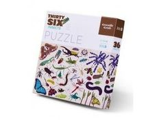 crocodile creek puzzel thirty six insects 300 4 Floor Puzzle, Learning Environments, Crocodile, Insects, Chart, Exceed, Languages, Puzzles, Prints