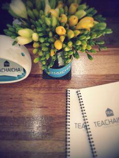 2015.03 TEACHAICHA by JH:LEE