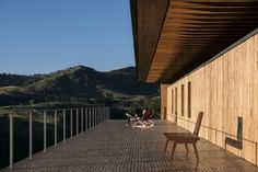 Gallery of Catuçaba Farm / Studio MK27 - Marcio Kogan + Lair Reis - 28