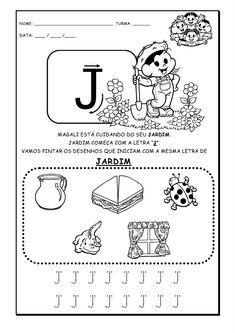 France, Alphabet, Kindergarten, Notebook, Bullet Journal, Education, 1, Gabriel, Bingo
