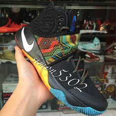 Nike Kyrie 2 BHM simon5302 (15)