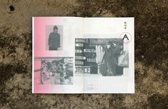 Collect Point 2012 - AW by THINGSIDID, via Behance