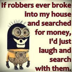 Funny Minions from Milwaukee (06:53:34 AM, Sunday 18, September 2016 PDT) – 11…                                                                                                                                                                                 More