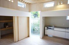 House MA, Tochigi