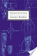"""Gravity's Rainbow by Thomas Pynchon.  """"... an omniscient narrator goes beyond the conventional range of his or her all-seeing eye and really flexes those narrative muscles to traverse time and space like it's nothing. The effect is vertigo-inducing and at times makes for tough-to-follow reading, but it makes the fictional universe infinitely more expansive than in most novels. It makes the story even surreal—more than real—since nobody would ever."""" (Horizontal Search blog)"""