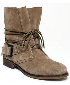 Carlos By Carlos Santana Vicksburg Desert Booties - All Women's Shoes - Shoes - Macy's