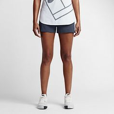 NikeCourt Baseline Women's Tennis Shorts