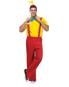 Tweedle Dee & Dum Adult Mens Costume – Spirit Halloween