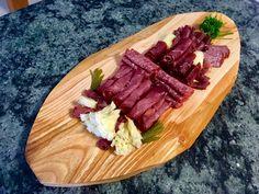 schnitzebitz.ch Tuna, Dairy, Cheese, Fish, Meat, Recipes, Glee, Nature, Dekoration