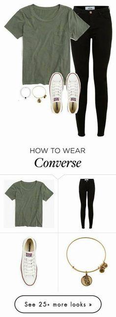 Outfits con camisetas ideales para el fin de semana | Belleza