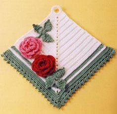 11 Fantastiche Immagini Su Sottopiatti Di Corda Crochet Carpet