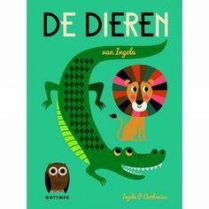 Boek  http://www.kidsdinge.com/index.php?item=PRE-ORDER Boek De dieren van Ingela=