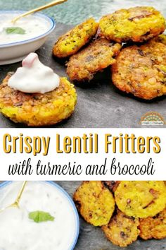 If you're looking for an easy dinner recipe, lentils are your friend. They are high in protein and simply delicious. Check out my crispy lentil fritter recipe that your kids will also love. Baby Puree Recipes, Pureed Food Recipes, Baby Food Recipes, Easy Dinner Recipes, Cooking Recipes, Delicious Recipes, Keto Recipes, Healthy Recipes, Lentil Recipes