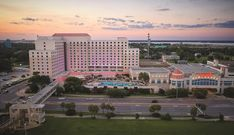 Ideally located in the Biloxi Beach area, Harrah's Gulf Coast Hotel Coast Hotels, Beach Hotels, Vacation Deals, Best Vacations, Biloxi Lighthouse, Biloxi Beach, Easter Vacation, Casino Hotel, Family Getaways
