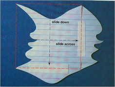 Tessellations! very good instructions