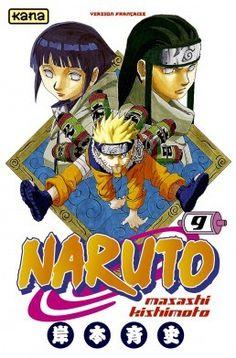 GN F KIS Naruto, Tome 09 Les sélections pour la troisième épreuve de l'examen se poursuivent. Les vingt meilleurs prétendants s'affrontent dans un tournoi endiablé! Sasuke, Shino et Kankurô sont qualifiés et le duel opposant Ino à Sakura est à son paroxysme! À quand le tour de Naruto?! Une bataille terrifiante se prépare...