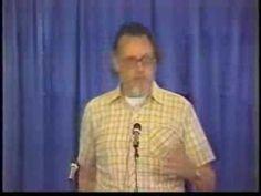 John Howard Yoder brings it!