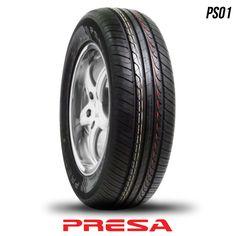 Presa PS01 195/70R14 91H 195 70 14 1957014 A-MXP197014