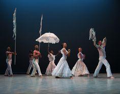 revelations alvin ailey dance company