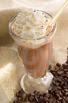 Carmel Iced Coffee~ Easy and Delish!!