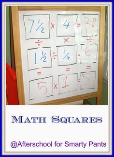 Ultimate Guide to Hands-On Math for 2nd, 3rd and 4th Grade