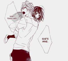 couple tumblr anime - Pesquisa Google