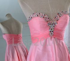 Passionately Pink by Dee Harp on Etsy