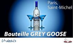 Gazette-u.fr - U-deals - Sorties.  Aujourd'hui, c'est samedi. Buvez de la Vodka produite en France (avec modération).