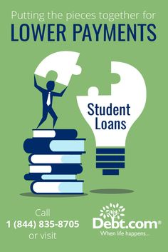 How to Consolidate Federal Student Loans through StudentAid.gov How to Consolidate Federal Student L Best Student Loans, Apply For Student Loans, Federal Student Loans, Paying Off Student Loans, Student Loan Debt, Grants For College, Scholarships For College, Education College, College Loans