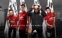 Desktop wallpapers - Official Manchester United Website