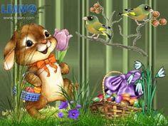 Boldog Húsvéti Ünnepeket !