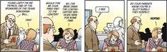 The Doonesbury abortion storyline that some newspapers are refusing to print