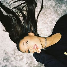 """1.7m Likes, 6,609 Comments - Ariana Grande (@arianagrande) on Instagram: """"just taking my dentures out"""""""