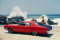 Photographs of the 1969 Mercury Marauder. An image gallery of the 1969 Mercury Marauder. Muscle Cars Vintage, Vintage Cars, Classic Motors, Classic Cars, Mercury Marauder, Ford Lincoln Mercury, Ford Mustang Shelby, Big Muscles, The Marauders