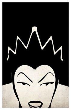 The Evil Queen 👑