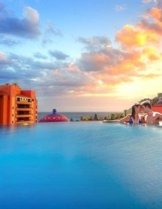 Playa Grande Resort & Grand Spa - Cabo San Lucas